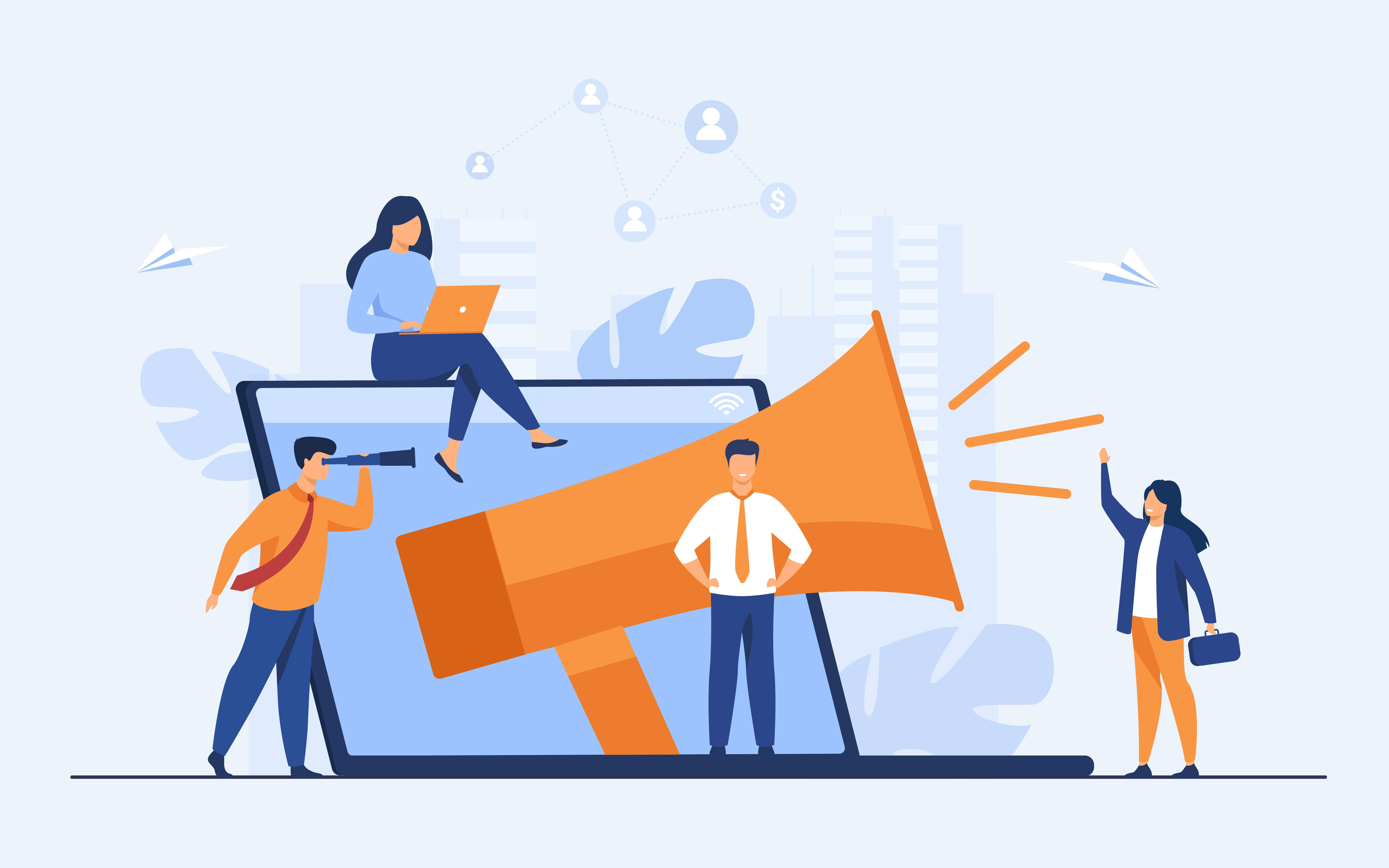 ¿Tu empresa tiene una efectiva comunicación interna