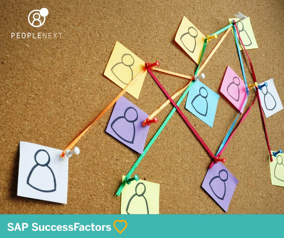 10 datos importantes para mejorar la estructura organizacional en las empresas