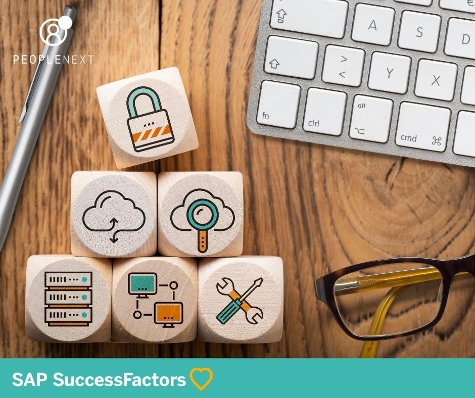 4 razones para implementar un software de recursos humanos en la nube dentro de tu empresa.