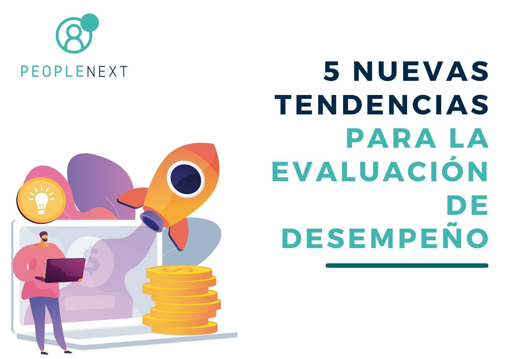 5 nuevas tendencias para la evaluación de desempeño-peoplenext