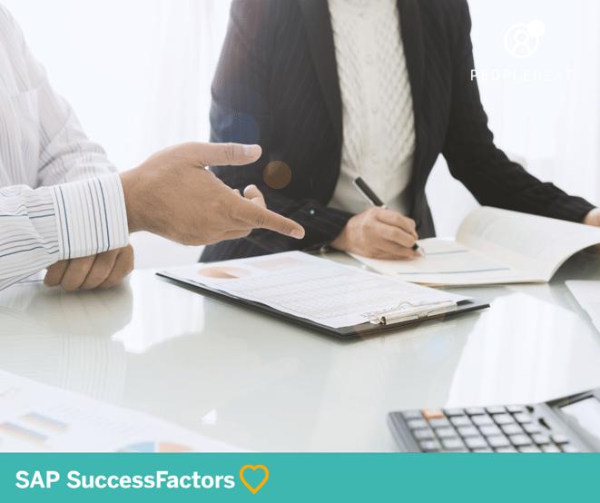 7 pasos para realizar una evaluación del rendimiento laboral en tu empresa_imagen principal