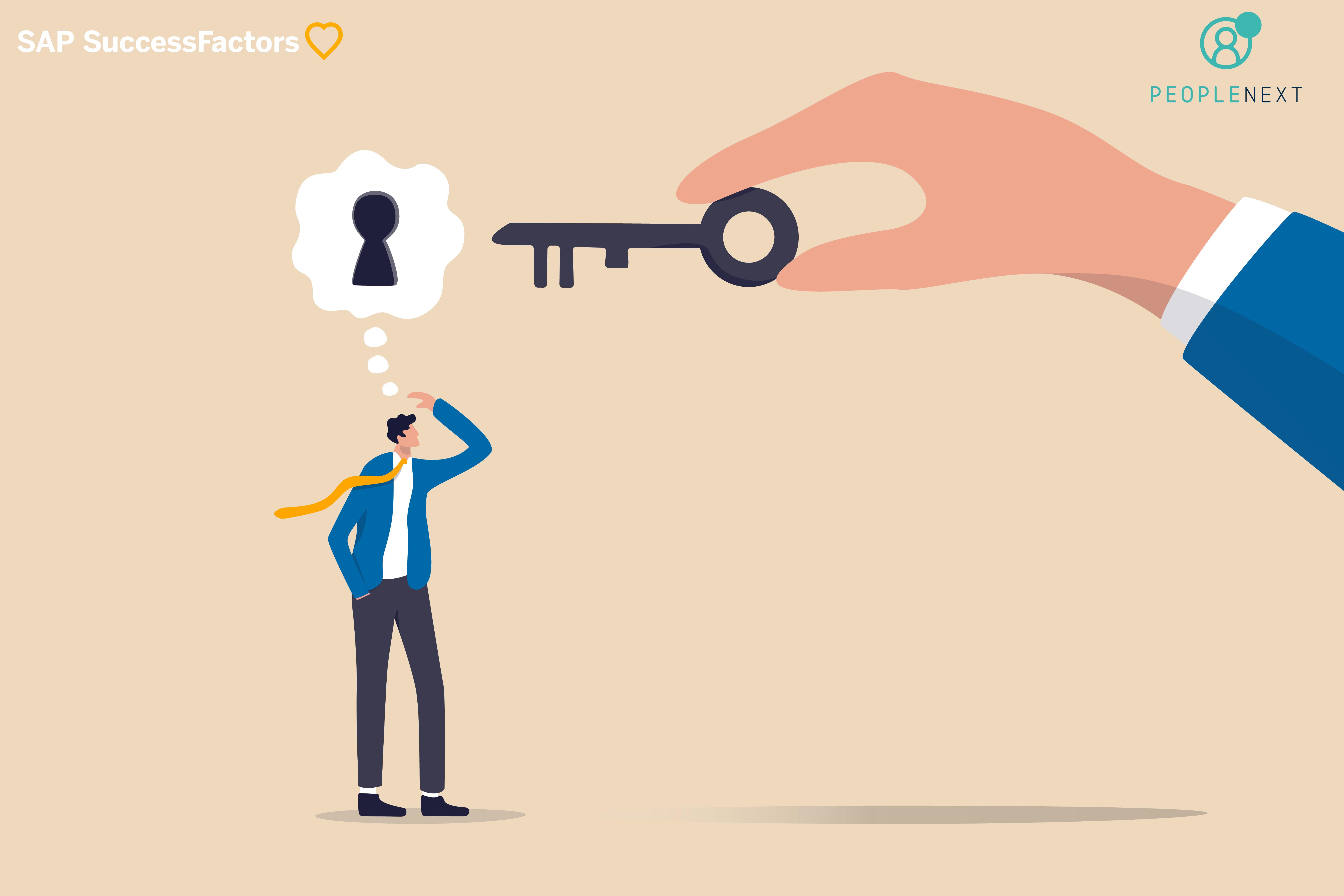 Conoce las claves para mejorar la experiencia del empleado_image
