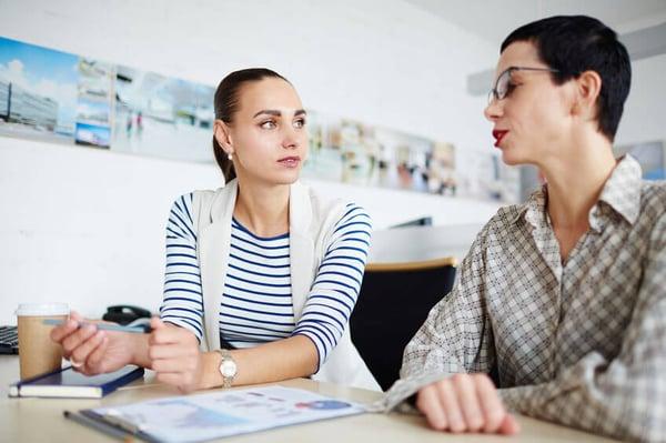 7 Consejos para dar retroalimentación de desempeño a tus empleados