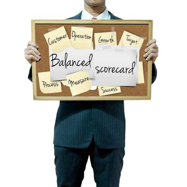 Cómo ayuda un software de evaluación de desempeño en nuestro balanced Scorecard