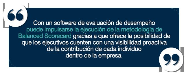 Cómo ayuda un software de evaluación de desempeño en nuestro balanced Scorecard_quoteblog