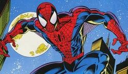 spider-man-mark-bagley-218807