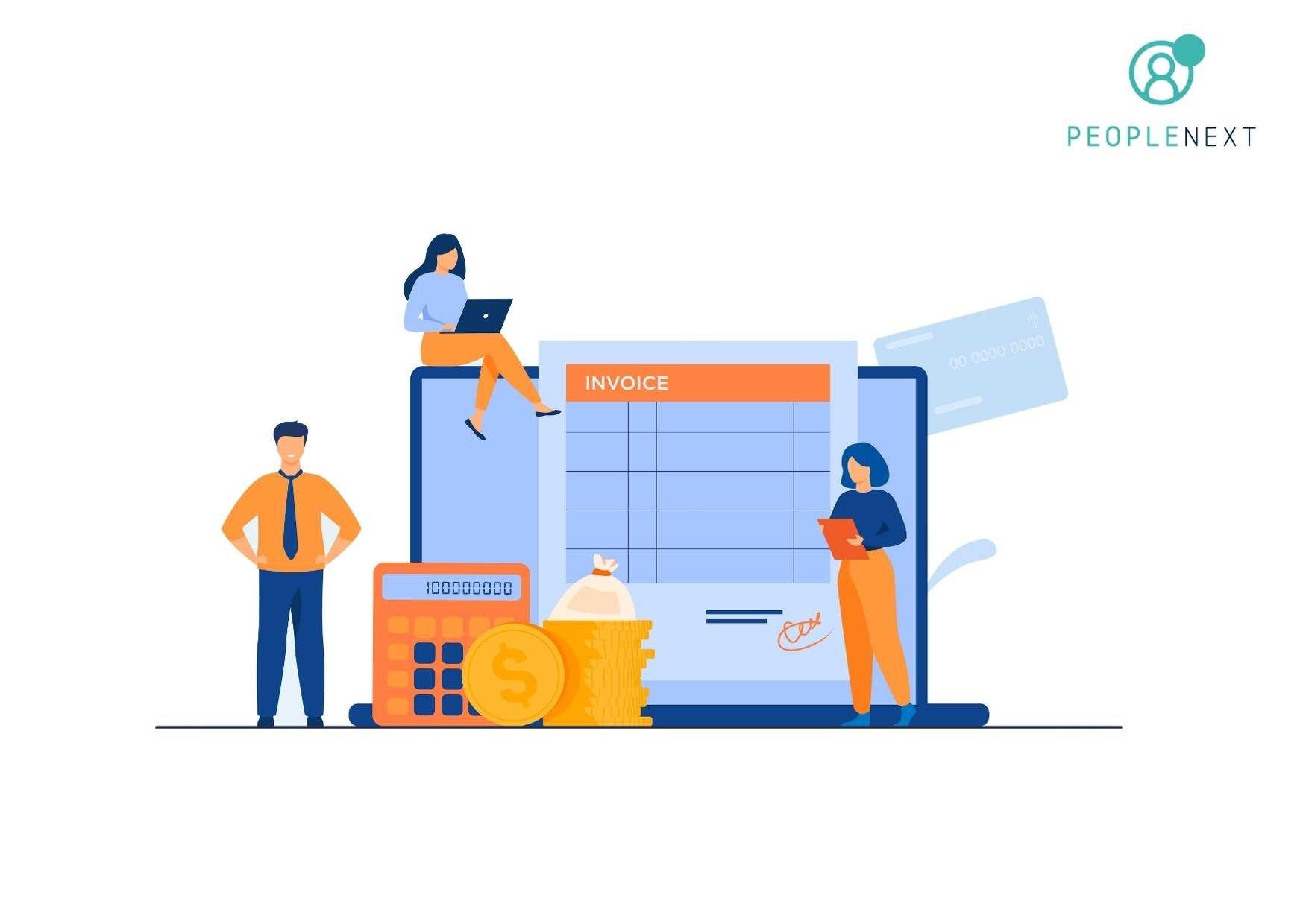 Que es un sistema de nomina y de que manera puede impactar en tu empresa-peoplenext-image