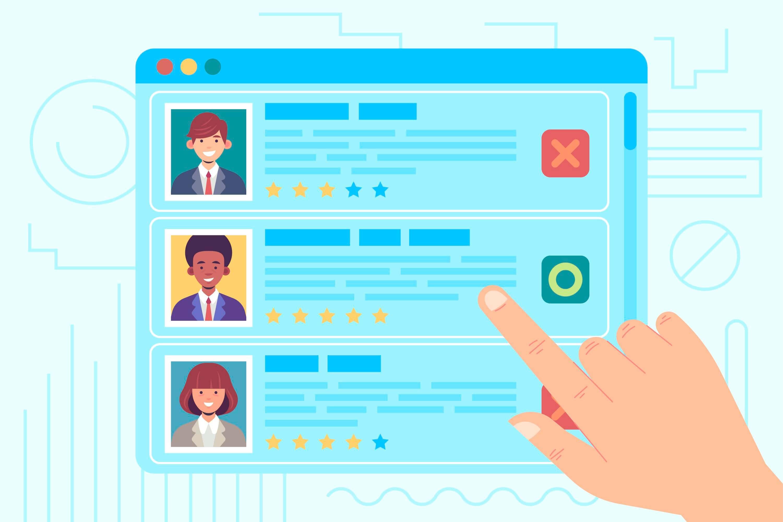 Reclutamiento y selección de una forma óptima y automatizada con SAP® Successfactors