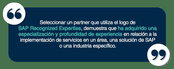 SAP SuccessFactors Recognized Expertise_quote