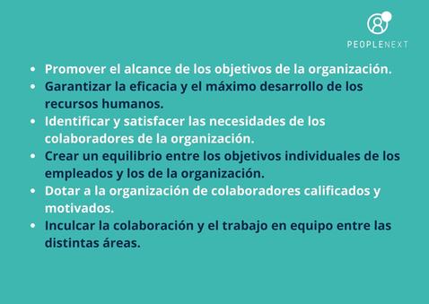 Software de capital humano-Qué es la gestion del talento humano