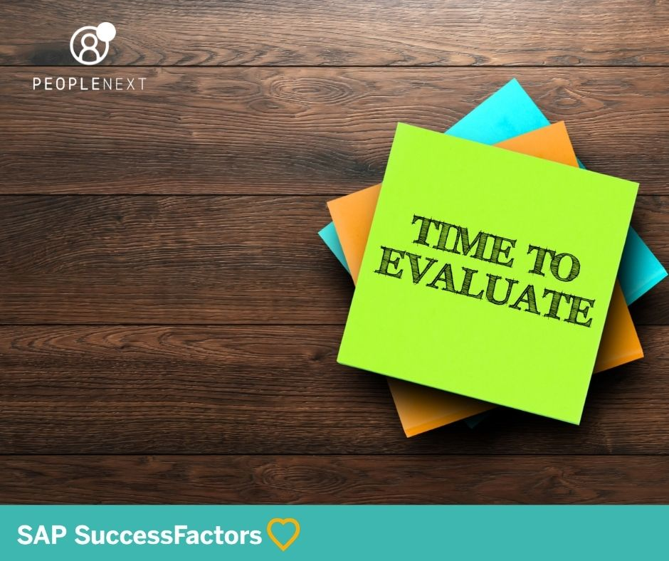 Software de gestión de capital humano 5 errores que debes evitar en la evaluación de desempeño de tus colaboradores.
