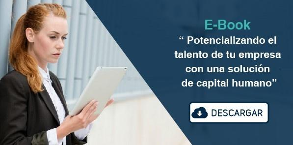 Talento humano software